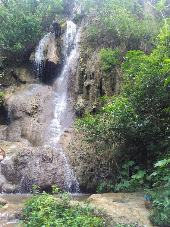 Cachoeira do Saboeiro