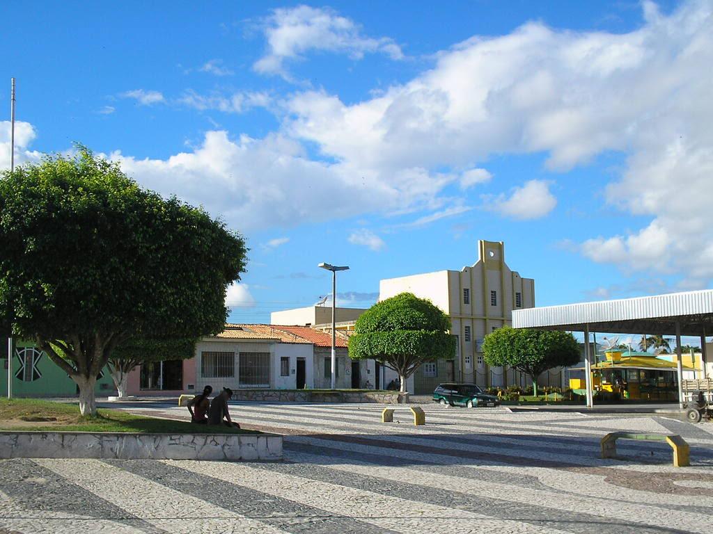 Monte Alegre Sergipe