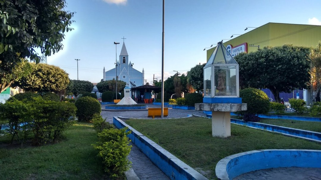 Umbaúba Sergipe