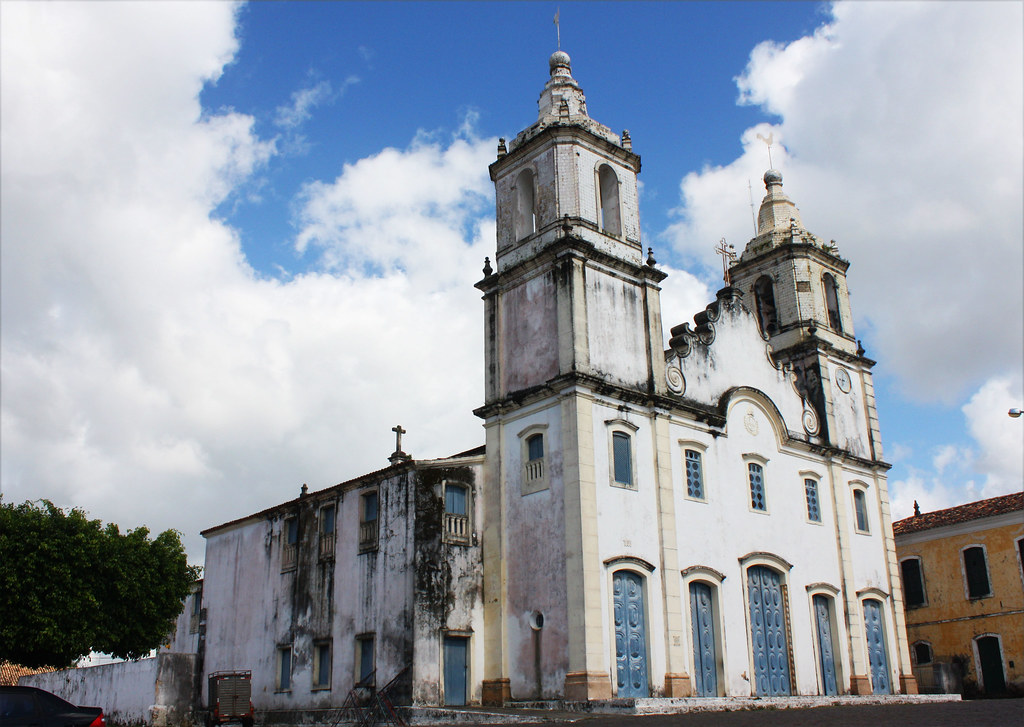 Igreja Nossa Senhora da Vitoria
