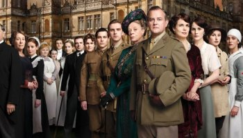 "Downton Abbey"" ganha personagem negro na 4ª temporada 