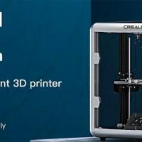 Sermoon D1 : Test de la nouvelle imprimante Creality sous caisson