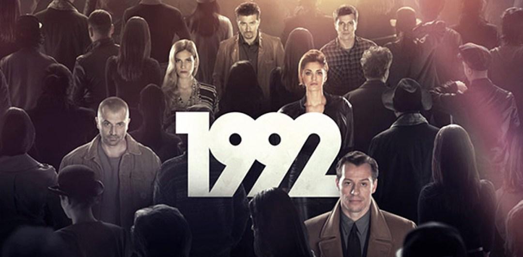 Risultati immagini per 1992 serie tv