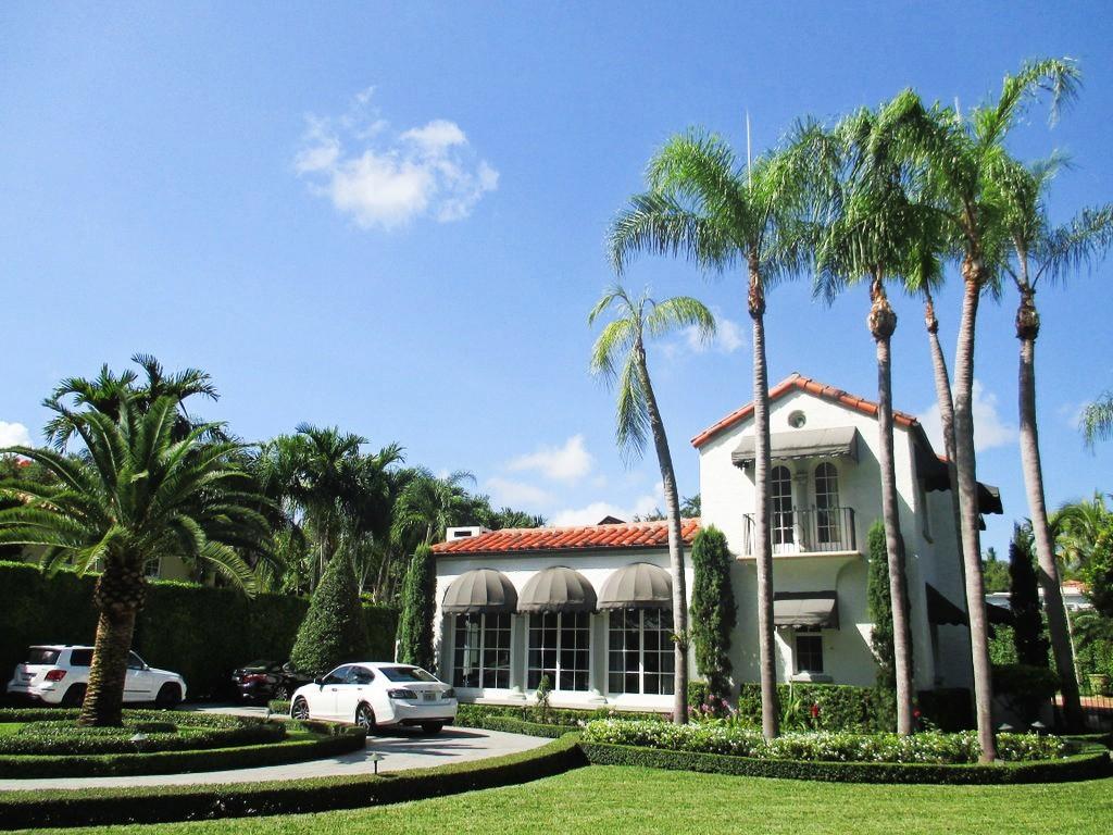 une villa luxueuse à Coral Gables