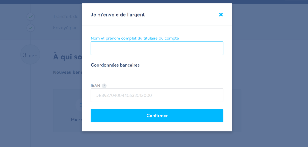 Transferwise-avis