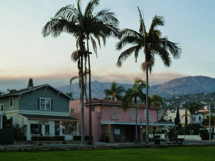 maisons avec palmier à Santa Barbara