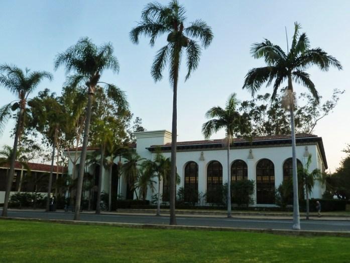 County Santa Barbara