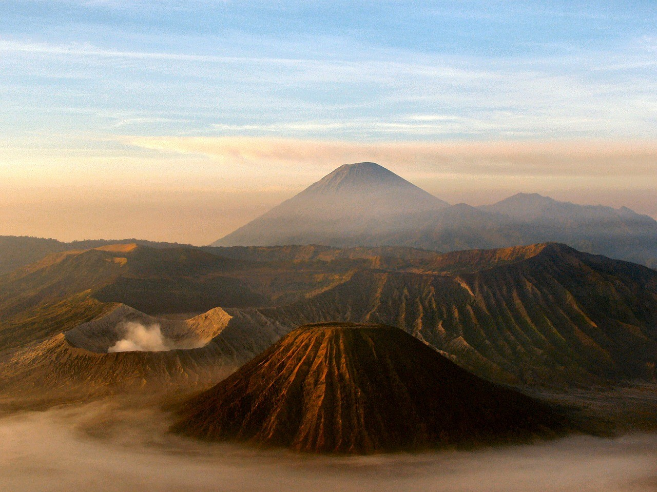 L'Indonésie est aussi dans notre Bucket List