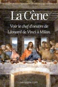 la-cene-leonard-de-vinci-milan
