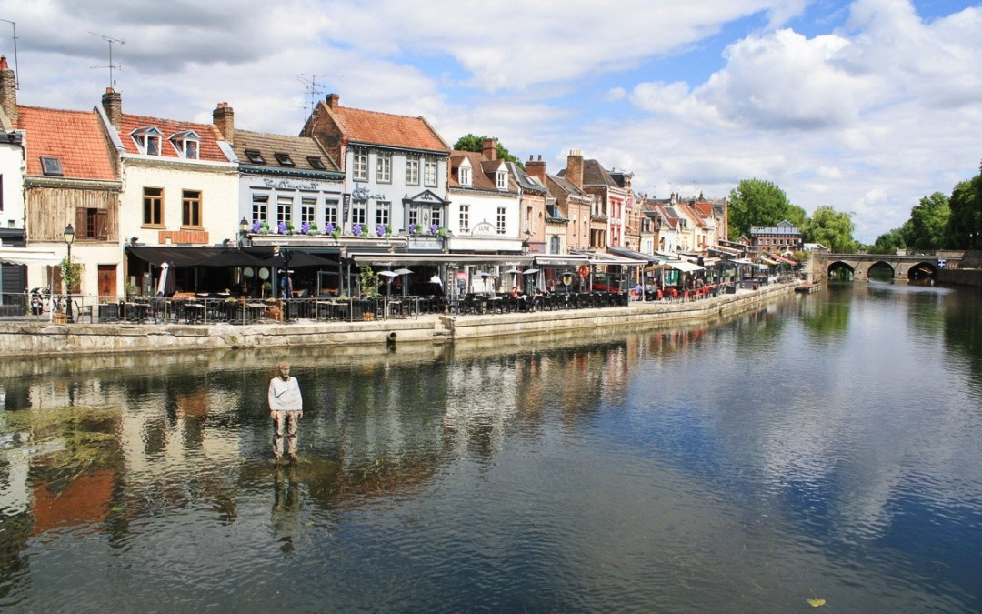 Que faire à Amiens le temps d'une journée ? Nos 4 coups de coeur, de Jules Verne aux hortillonages