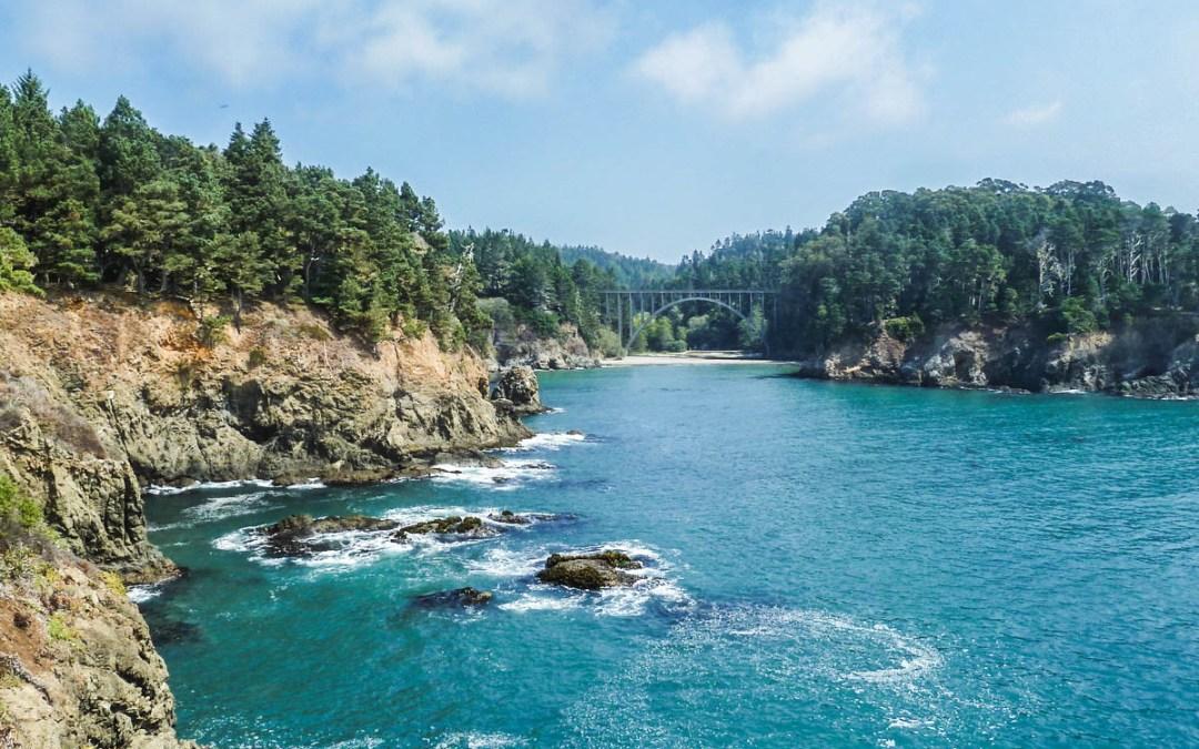 Road trip en Californie : que faire en Californie du nord en 2 ou 3 semaines ?