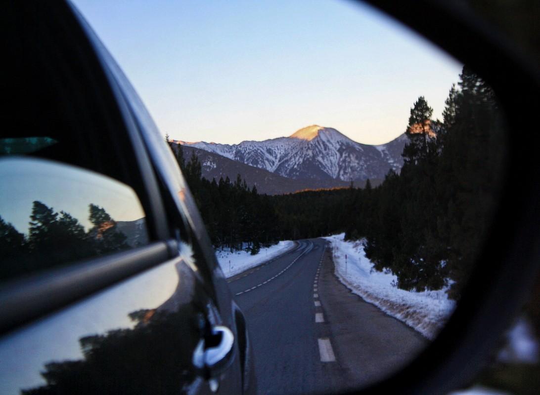 La Cerdagne en hiver : récit d'une semaine dans les Pyrénées catalanes