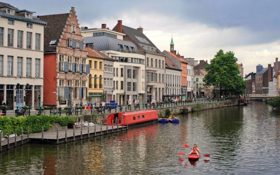 Une journée à Gand, le secret le mieux gardé d'Europe