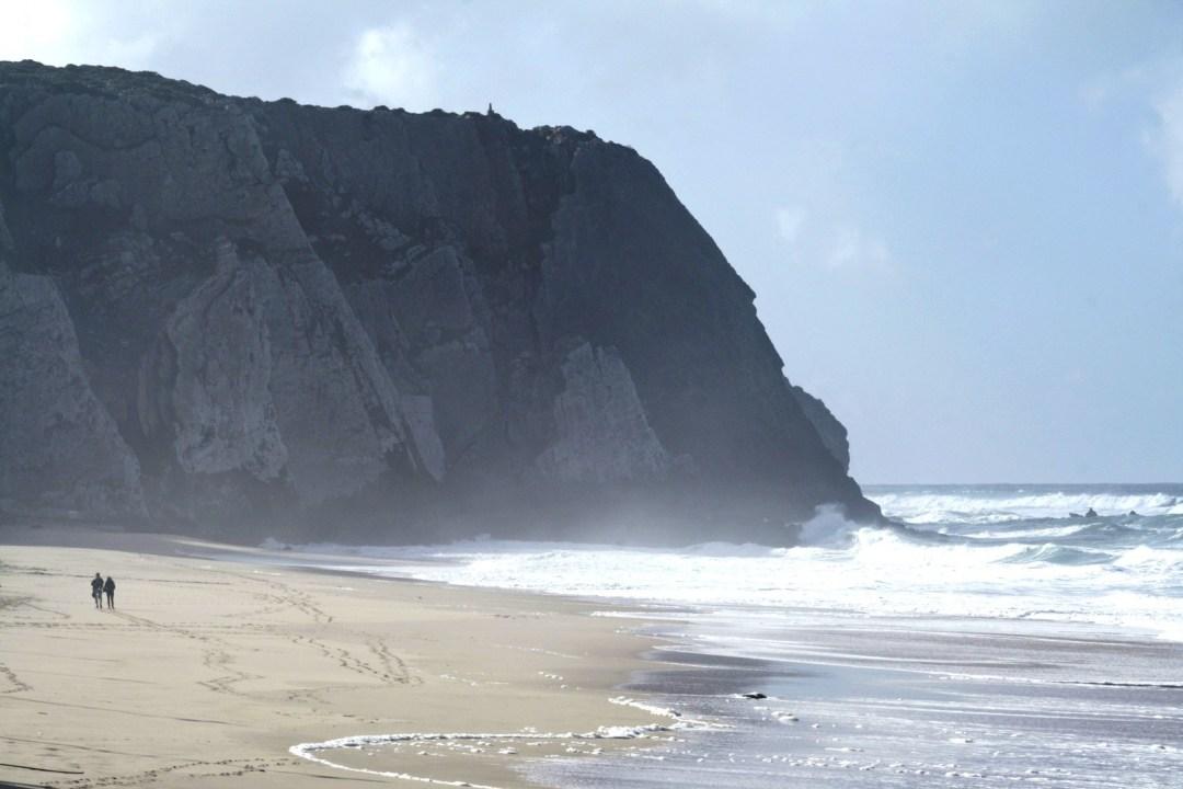 parc naturel de Sintra Cascais