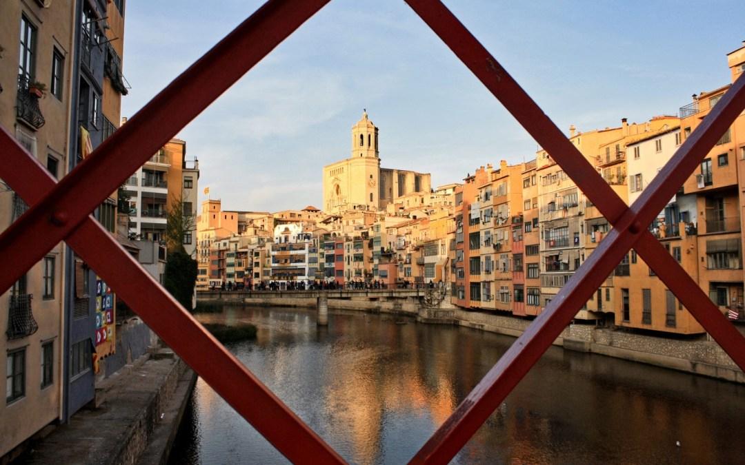 Visiter Gérone, l'autre capitale de la Catalogne