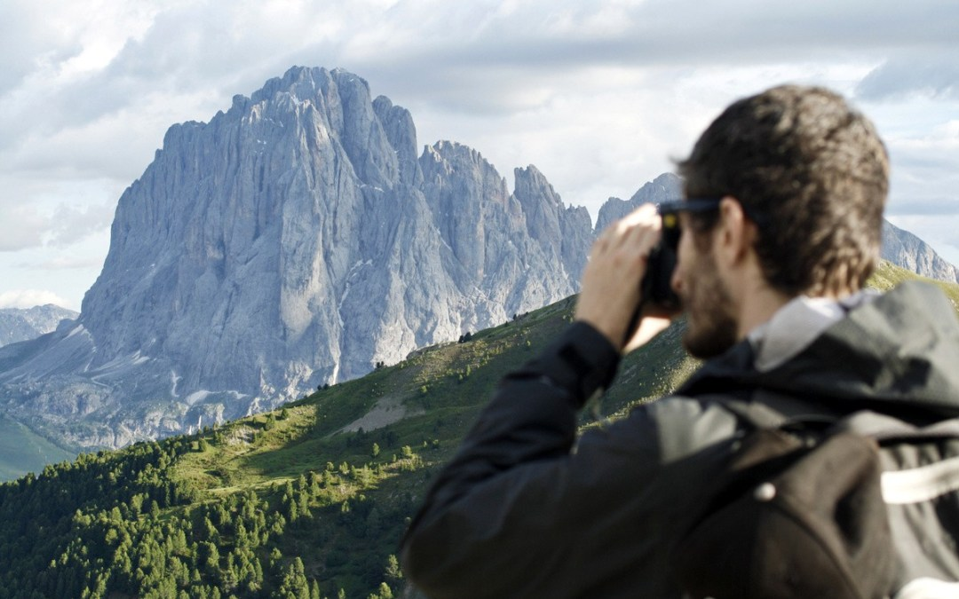 Randonner dans les Dolomites, le paradis des Alpes italiennes