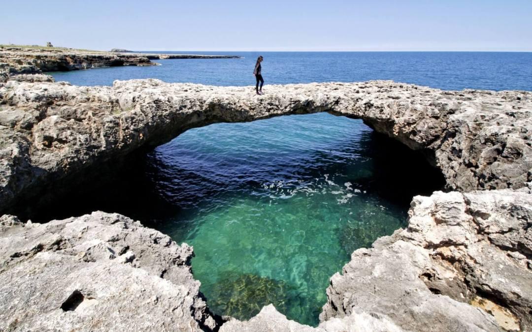 Voyage dans les Pouilles, 10 jours dans le sud de l'Italie