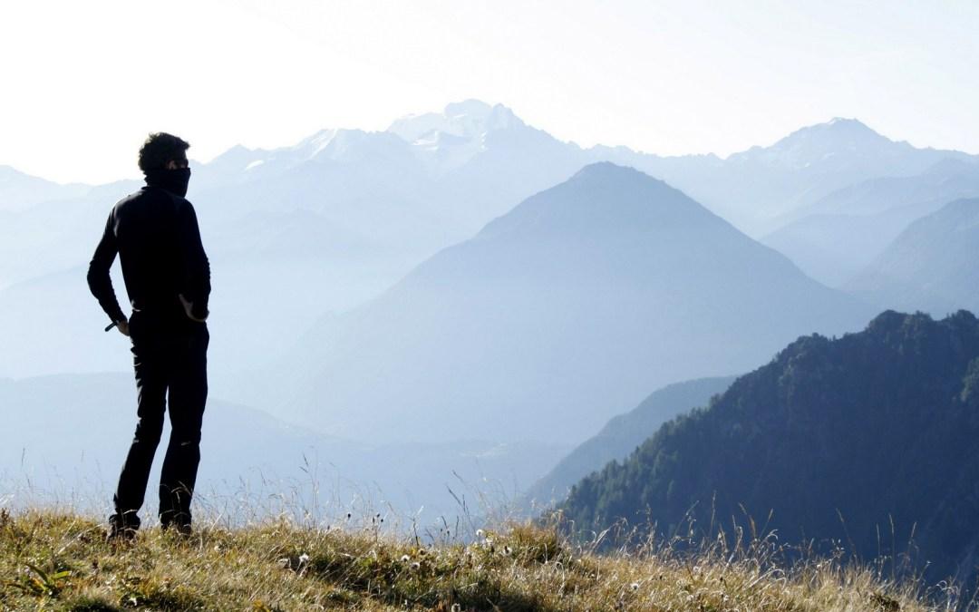 Le Tour des Dents du Midi en 5 jours : récit et conseils