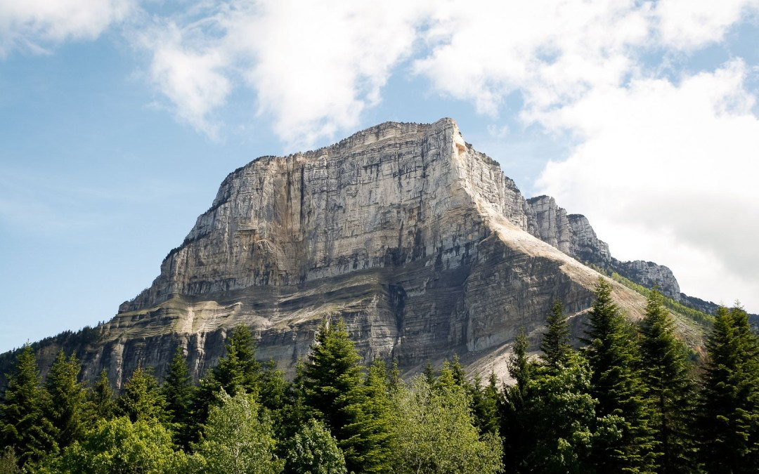 3 idées de randonnées dans le massif de la Chartreuse