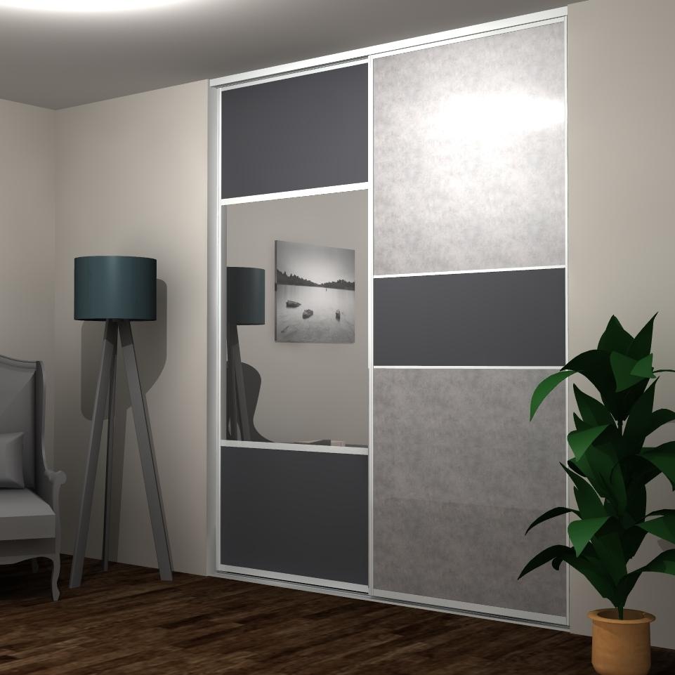 Porte Coulissante Placard Comparatif Pour Sa Maison