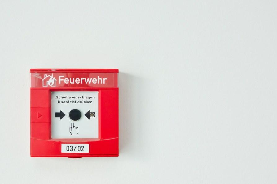 détecteurs incendies