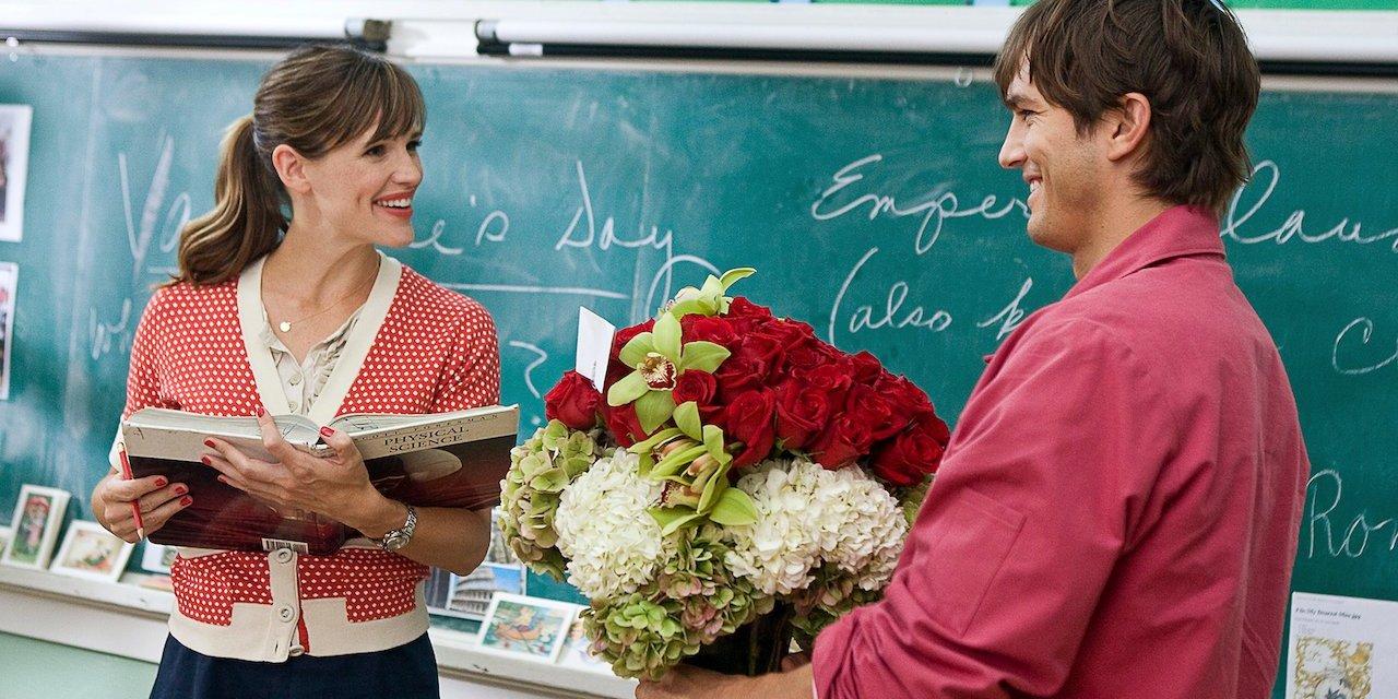 La Saint-Valentin approche, mettez-vous dans l'ambiance avec Valentine's Day sur Netflix