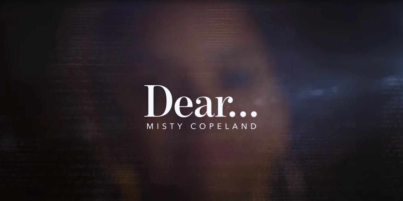 La série de documentaires Dear… arrive le 5 juin sur Apple TV +