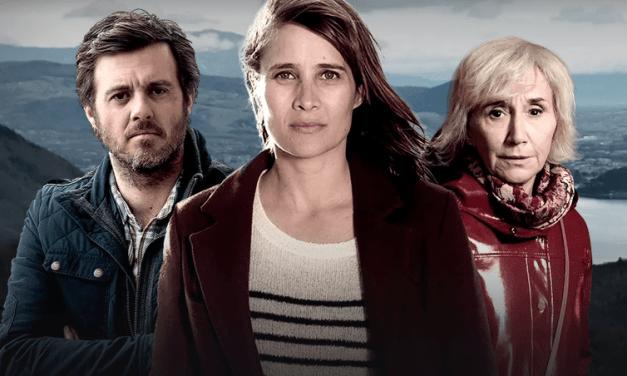 """Le tueur du lac : retrouvez la suite du """"Mystère du lac"""" en rediffusion sur TF1"""