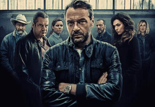 Undercover (Saison 2) : une nouvelle investigation pour nos agents secrets belges (sur Netflix)