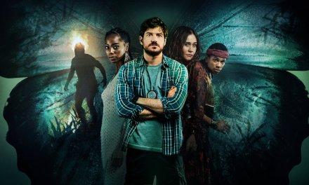 La cité invisible : que pensent les internautes de cette nouvelle série fantastique Netflix ? (Avis)