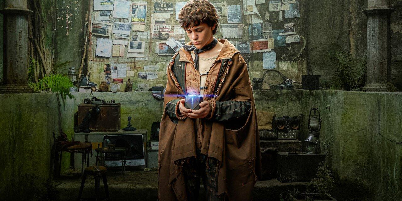 Tribes of Europa : les producteurs de Dark aux commandes de la prochaine série post-apo Netflix