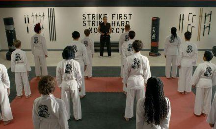 Cobra Kaï : le tournage de la saison 4 a commencé !