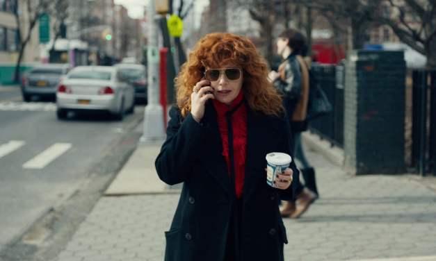 Poupée Russe : le tournage de la saison 2 a commencé ! (Netflix)