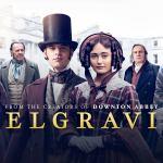 Après Chérie 25, la série Belgravia élira domicile sur Amazon Prime Video à partir du 27 avril