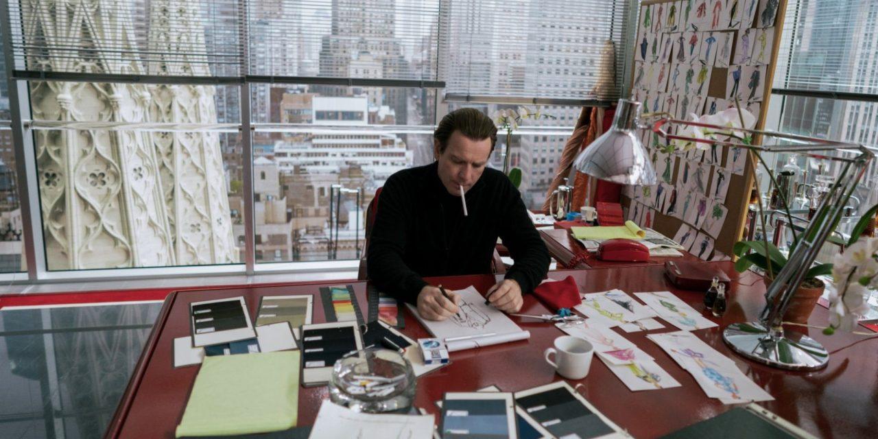 Halston : Ryan Murphy s'attaque à une figure emblématique de la mode dans une mini-série signée Netflix