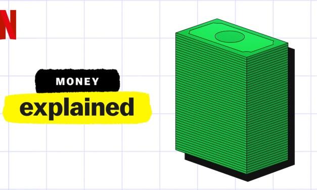 """L'argent, en bref : la mini-série d'anthologie """"Explained"""" revient en mai sur Netflix"""