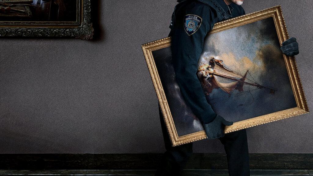 Vol au musée : quand le producteur de The Irisman s'attaque au plus grand casse de l'histoire de l'art (Bientôt sur Netflix)