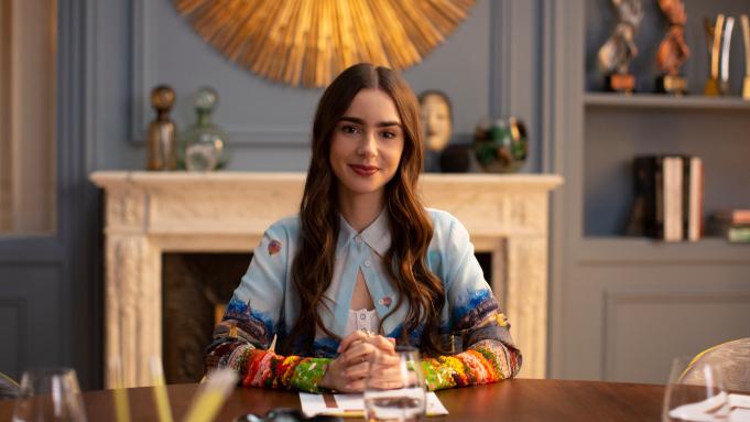 Emily in Paris : le tournage de la saison 2 a commencé !