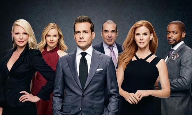 Suits : enfilez votre costume, la saison 9 débarque sur Netflix en juin !