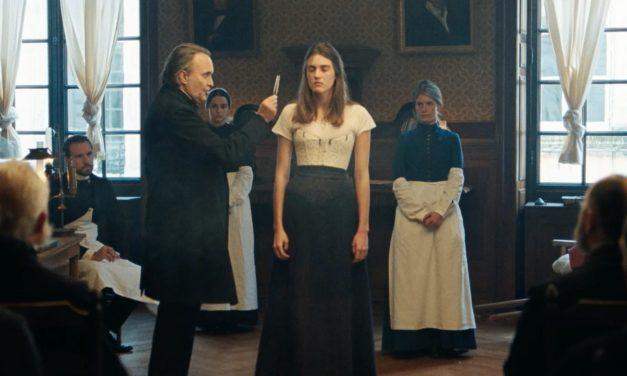 Le bal des folles : Amazon dévoile la bande annonce de l'adaptation du roman par Mélanie Laurent