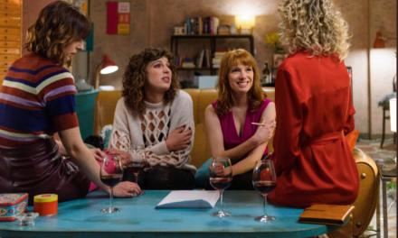 Valeria – Saison 2 : la pétillante et décomplexée série espagnole reviendra en août sur Netflix