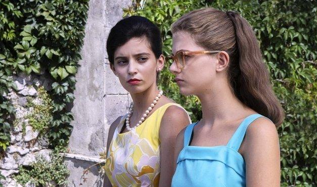 Passez l'été à Naples sur France 2 avec la saison 2 de L'amie prodigieuse