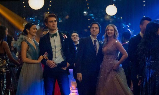 Riverdale : la partie 2 de la saison 5  sera disponible le 12 août sur Netflix