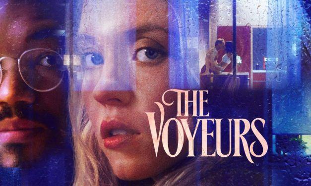 Les voyeurs, un thriller érotique envoûtant à découvrir en septembre sur Amazon Prime Video