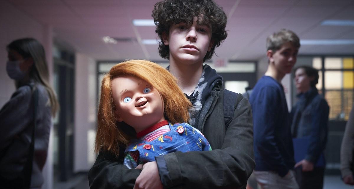 Chucky : la poupée sanguinaire sera de retour en octobre sur Syfy