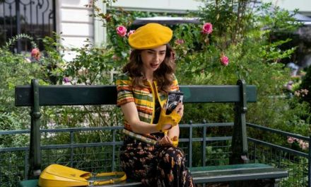 Emily In Paris-Saison 2 : préparez-vous à poser vos valises à St Tropez pour Noël sur Netflix