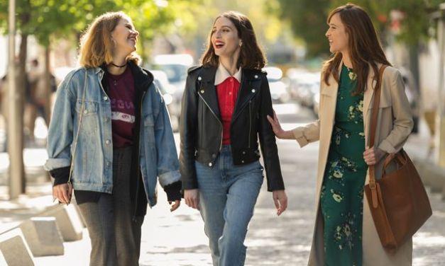 Nous étions des chansons : la comédie romantique espagnole arrive en septembre sur Netflix