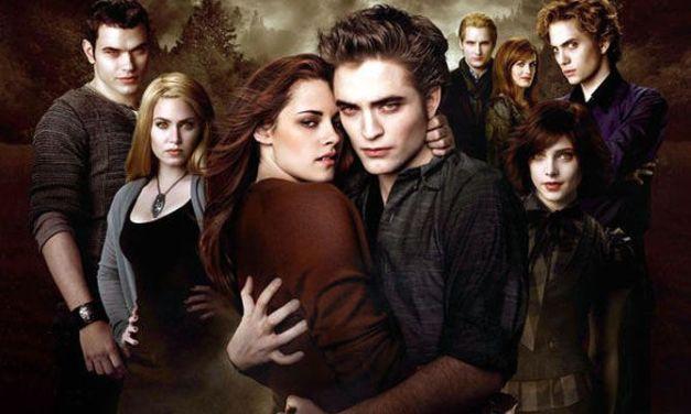 La saga Twilight disparaîtra du catalogue Netflix en octobre