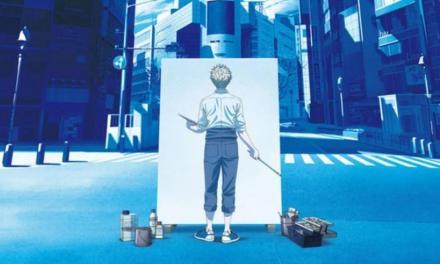 Blue Period : l'anime sur le monde de l'art a t-il subjugué les internautes (Avis)