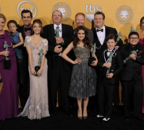 elenco-modern-family-sag-awards-2012-600x417